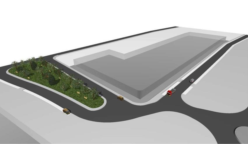 Caballero & Fuentes Abogados participa en la redacción del PAU del Polígono Industrial de Carrión de Calatrava.