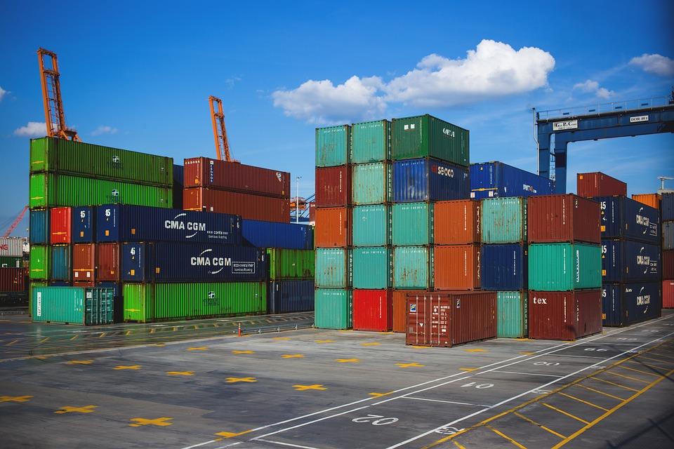COVID-19: actividades comerciales e industriales